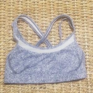 Luluemon Sports Bra Size 4